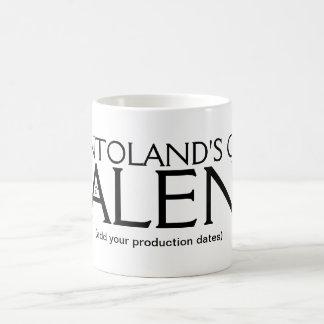 Pantoland's Got Talent Memento Mug