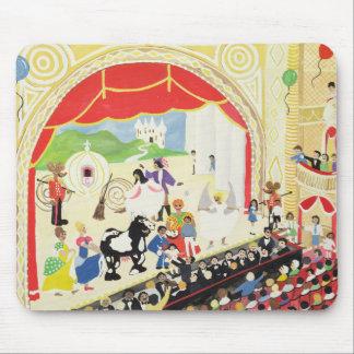 Pantomima Mousepad