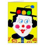 Pantomime Dame Card