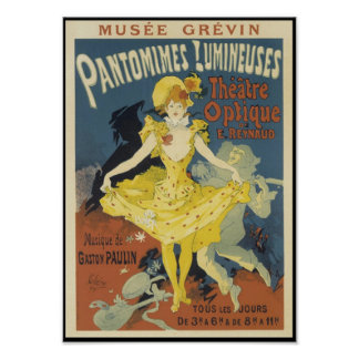 Pantomimes Posters