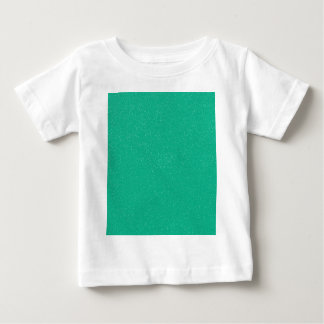 PANTONE Lucite Green with faux fine Glitter Tshirt