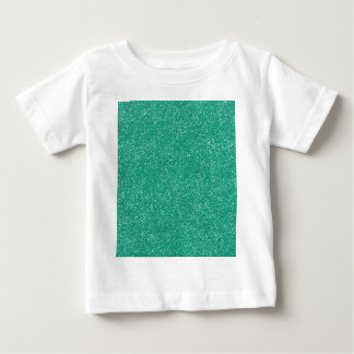 PANTONE Lucite Green with faux Glitter T Shirts