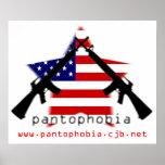 Pantophobia Print