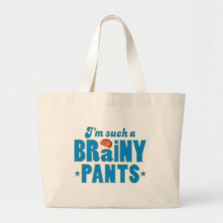 Pants Brainy, Such A Bags