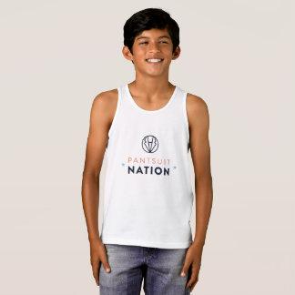 Pantsuit Nation Kid's Tank