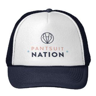 Pantsuit Nation Trucker Hat