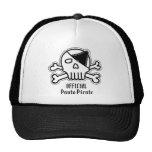 Panty Pirate Hat