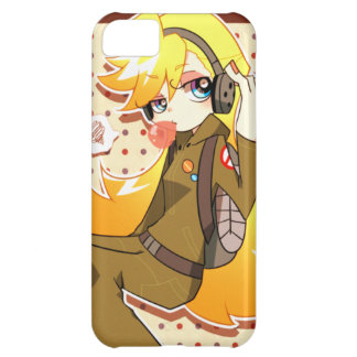 panty/trunks i phone cover iPhone 5C cover