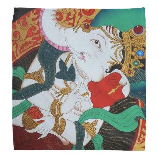 Pañuelo de Ganesh del baile Bandanas
