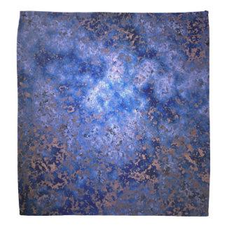 Pañuelo de la abstracción bandanas