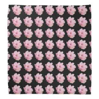 Pañuelo de la flor de cerezo bandanas