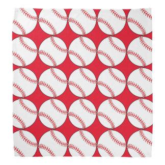 Pañuelo del béisbol bandanas