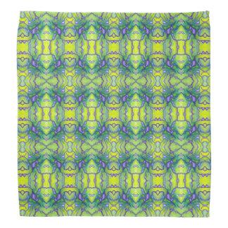 """Pañuelo del diseño del """"nervio"""" bandanas"""