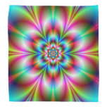 Pañuelo del flower power bandana