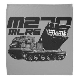 Pañuelo del MLRS M270 Bandanas
