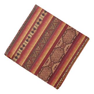 Pañuelo del nativo americano bandana