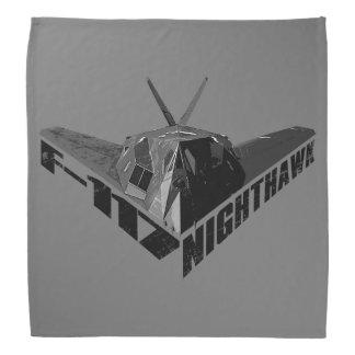 Pañuelo del Nighthawk F-117 Bandanas