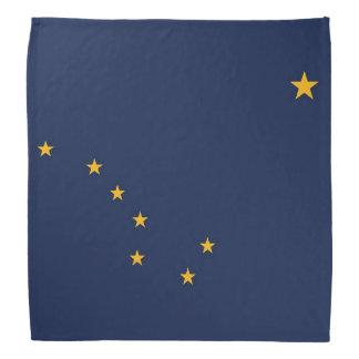 Pañuelo patriótico, especial con la bandera de bandanas