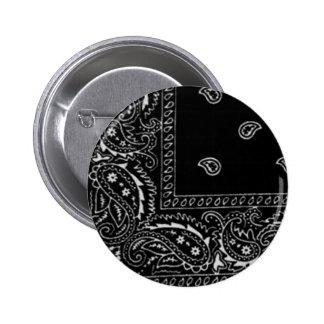 Pañuelo Pin Redondo De 2 Pulgadas