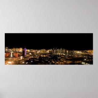 PanVegasHDR, Las Vegas HDR 2008 Paul Lin Impresiones