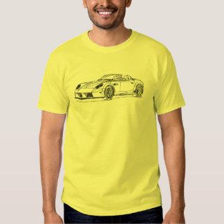 Panz Esper Spyd GT 2015 T-Shirt