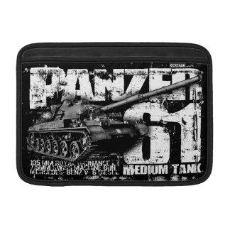 Panzer 61 MacBook Air Sleeve