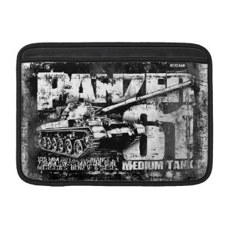 Panzer 61 Sleeves For MacBook Air