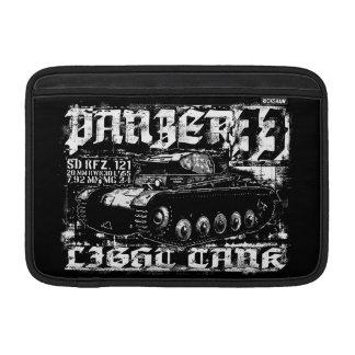 """Panzer II 11"""" Macbook Air Sleeve"""