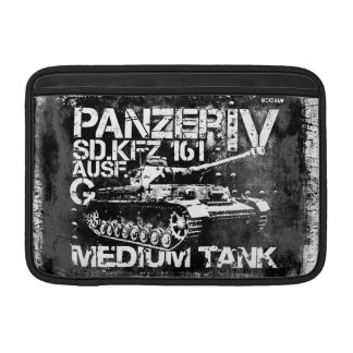 "Panzer IV 11"" Macbook Air Sleeve"