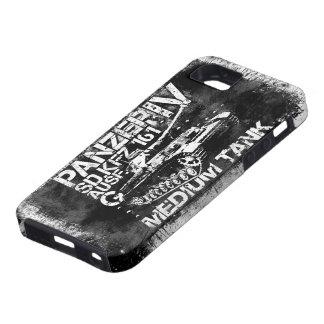 Panzer IV iPhone 5/5S Case