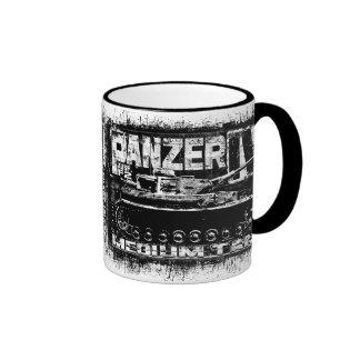 Panzer IV Mug