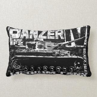 """Panzer IV Polyester Lumbar Pillow 13"""" x 21"""""""
