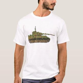 Panzer VI Tiger89 T-Shirt