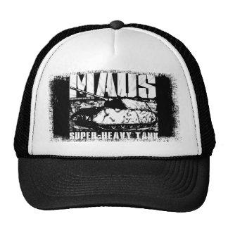 Panzer VIII Maus Trucker Hat