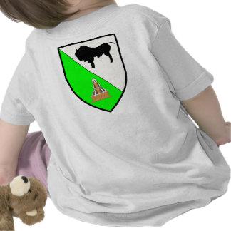 Panzerbataillon 363 t-shirts