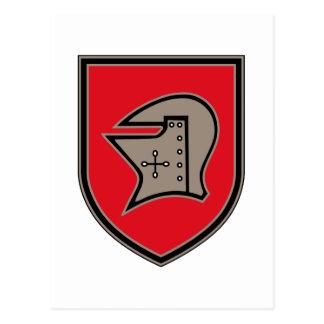 Panzerbataillon 54 postcard