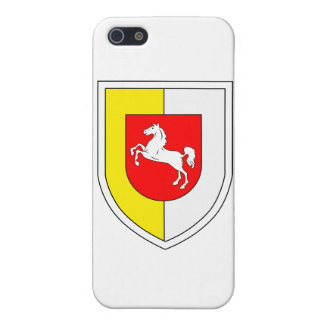 Panzerbrigade 21 cover for iPhone 5