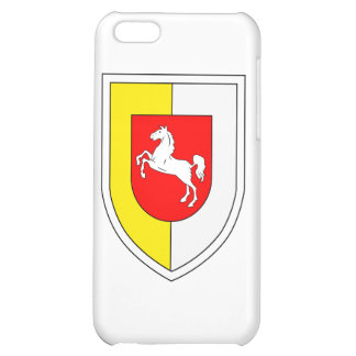 Panzerbrigade 21 cover for iPhone 5C