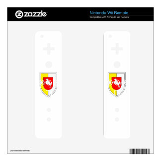Panzerbrigade 21 decals for wii remotes