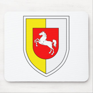 Panzerbrigade 21 mouse pad