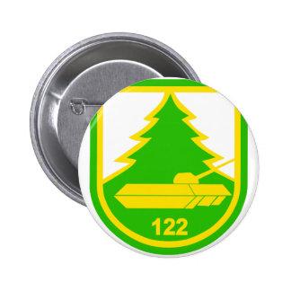 Panzergrenadierbataillon 122 pins