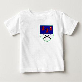 Panzergrenadierbataillon 411 baby T-Shirt