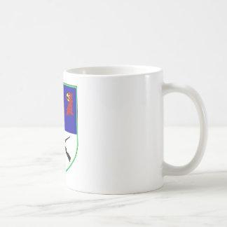 Panzergrenadierbataillon 411 coffee mug