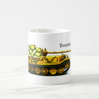 Panzerjaeger-ELEPHANT Coffee Mug