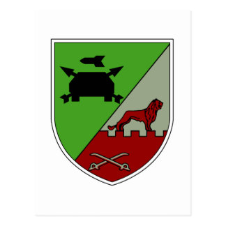 Panzerjagerkompanie 20 postales