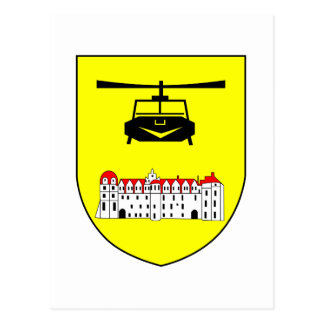 Panzerjagerkompanie 20 tarjetas postales