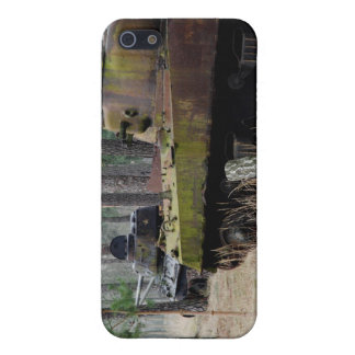 PANZERWALD COVER FOR iPhone 5/5S