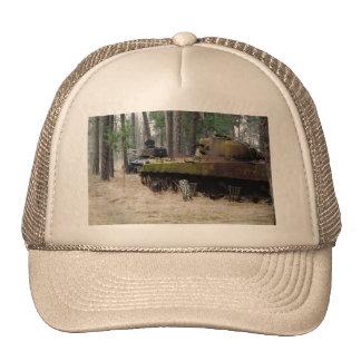 PANZERWALD TRUCKER HAT