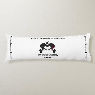 PAO Body Pillow - Peri-acetabular Osteotomy