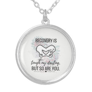 PAO Recovery Necklace